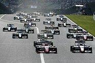 Rennen 9 & 10 - Formel 3 2019, Hungaroring, Budapest, Bild: LAT Images