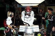 Sonntag - Formel 1 2019, Ungarn GP, Budapest, Bild: LAT Images