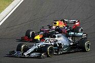 Rennen - Formel 1 2019, Ungarn GP, Budapest, Bild: LAT Images