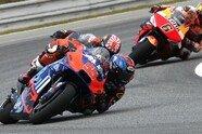 MotoGP Brünn - Sonntag - MotoGP 2019, Tschechien GP, Brünn, Bild: Tech3
