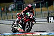 MotoGP Brünn - Sonntag - MotoGP 2019, Tschechien GP, Brünn, Bild: Aprilia