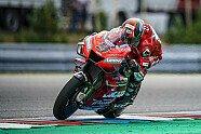 MotoGP Brünn - Sonntag - MotoGP 2019, Tschechien GP, Brünn, Bild: Ducati