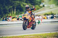 MotoGP Brünn - Sonntag - MotoGP 2019, Tschechien GP, Brünn, Bild: KTM