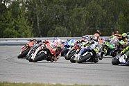 MotoGP Brünn - Sonntag - MotoGP 2019, Tschechien GP, Brünn, Bild: LCR Honda