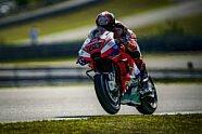 MotoGP Brünn - Sonntag - MotoGP 2019, Tschechien GP, Brünn, Bild: Pramac