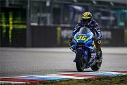 MotoGP Brünn - Sonntag - MotoGP 2019, Tschechien GP, Brünn, Bild: Suzuki