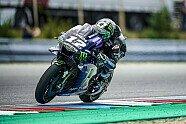 MotoGP Brünn - Sonntag - MotoGP 2019, Tschechien GP, Brünn, Bild: Yamaha