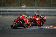 MotoGP Brünn - Sonntag - MotoGP 2019, Tschechien GP, Brünn, Bild: Tobias Linke