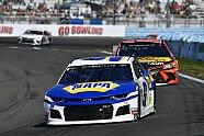 Rennen 22 - NASCAR 2019, GoBowling at The Glen, Watkins Glen, New York, Bild: LAT Images
