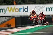 MotoGP Spielberg - Freitag - MotoGP 2019, Österreich GP, Spielberg, Bild: Repsol