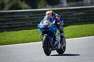 MotoGP Spielberg - Freitag - MotoGP 2019, Österreich GP, Spielberg, Bild: Tobias Linke