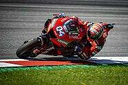 MotoGP Spielberg - Freitag - MotoGP 2019, Österreich GP, Spielberg, Bild: Ducati