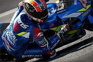 MotoGP Spielberg - Freitag - MotoGP 2019, Österreich GP, Spielberg, Bild: Suzuki