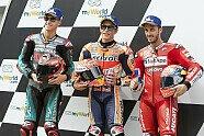MotoGP Spielberg - Samstag - MotoGP 2019, Österreich GP, Spielberg, Bild: Repsol