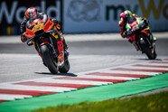 MotoGP Spielberg - Samstag - MotoGP 2019, Österreich GP, Spielberg, Bild: KTM