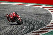 MotoGP Spielberg - Samstag - MotoGP 2019, Österreich GP, Spielberg, Bild: Ducati
