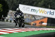 MotoGP Spielberg - Samstag - MotoGP 2019, Österreich GP, Spielberg, Bild: Yamaha