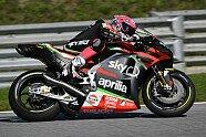MotoGP Spielberg - Samstag - MotoGP 2019, Österreich GP, Spielberg, Bild: Aprilia