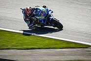 MotoGP Spielberg - Samstag - MotoGP 2019, Österreich GP, Spielberg, Bild: Suzuki