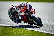MotoGP Spielberg - Samstag - MotoGP 2019, Österreich GP, Spielberg, Bild: Pramac Racing