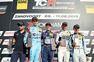 ADAC TCR Germany - Bilder aus Zandvoort 2019 - ADAC TCR Germany 2019, Zandvoort, Zandvoort, Bild: ADAC TCR Germany
