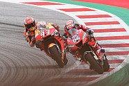 MotoGP Spielberg - Sonntag - MotoGP 2019, Österreich GP, Spielberg, Bild: LAT Images