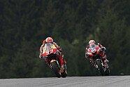 MotoGP Spielberg - Sonntag - MotoGP 2019, Österreich GP, Spielberg, Bild: Repsol