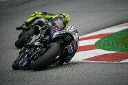 MotoGP Spielberg - Sonntag - MotoGP 2019, Österreich GP, Spielberg, Bild: Yamaha