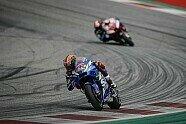 MotoGP Spielberg - Sonntag - MotoGP 2019, Österreich GP, Spielberg, Bild: Suzuki