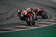MotoGP Spielberg - Sonntag - MotoGP 2019, Österreich GP, Spielberg, Bild: Pramac Racing