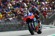 MotoGP Spielberg - Sonntag - MotoGP 2019, Österreich GP, Spielberg, Bild: Tech3