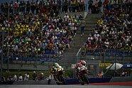 MotoGP Spielberg - Sonntag - MotoGP 2019, Österreich GP, Spielberg, Bild: Aprilia