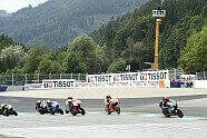 MotoGP Spielberg - Sonntag - MotoGP 2019, Österreich GP, Spielberg, Bild: Petronas Yamaha SRT