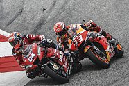 MotoGP Spielberg - Sonntag - MotoGP 2019, Österreich GP, Spielberg, Bild: Ducati