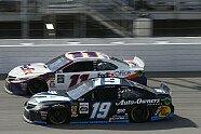 Rennen 23 - NASCAR 2019, Consumers Energy 400, Michigan, Bild: l