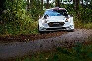 Valtteri Bottas: Rallye-Test mit Ford - Formel 1 2019, Verschiedenes, Bild: LAT Images