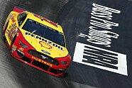 Rennen 24 - NASCAR 2019, Bass Pro Shops NRA Night Race, Bristol, Tennessee, Bild: LAT Images