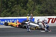 Rennen 14 - IndyCar 2019, Pocono, Long Pond, Pennsylvania, Bild: LAT Images