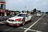 Hans-Joachim Stuck feiert 70. Geburtstag: Bilder seiner Karriere - Formel 1 1991, Verschiedenes, Bild: Audi AG