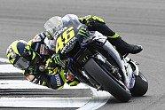 MotoGP Silverstone - Freitag - MotoGP 2019, Großbritannien GP, Silverstone, Bild: LAT Images