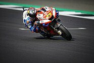 MotoGP Silverstone - Freitag - MotoGP 2019, Großbritannien GP, Silverstone, Bild: Pramac Racing