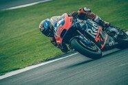 MotoGP Silverstone - Freitag - MotoGP 2019, Großbritannien GP, Silverstone, Bild: KTM
