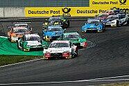 Die besten Bilder vom 7. Wochenende - DTM 2019, Lausitzring, Klettwitz, Bild: Audi