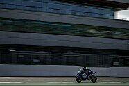 MotoGP Silverstone - Samstag - MotoGP 2019, Großbritannien GP, Silverstone, Bild: Suzuki