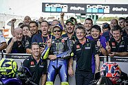 MotoGP Silverstone - Samstag - MotoGP 2019, Großbritannien GP, Silverstone, Bild: Yamaha