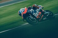 MotoGP Silverstone - Samstag - MotoGP 2019, Großbritannien GP, Silverstone, Bild: KTM