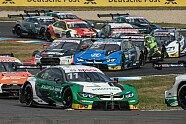 Die besten Bilder vom 7. Wochenende - DTM 2019, Lausitzring, Klettwitz, Bild: BMW