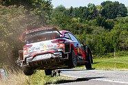 Alle Fotos vom 10. WM-Rennen - WRC 2019, Rallye Deutschland, Saarland, Bild: LAT Images