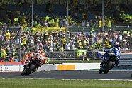 MotoGP Silverstone - Sonntag - MotoGP 2019, Großbritannien GP, Silverstone, Bild: LAT Images