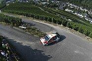 Alle Fotos vom 10. WM-Rennen - WRC 2019, Rallye Deutschland, Saarland, Bild: ADAC Rallye Deutschland